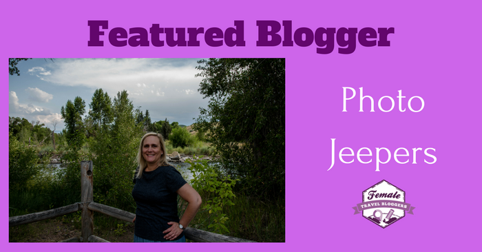 FTB Featured Blogger
