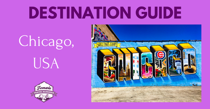 Destination Guide for Chicago, USA
