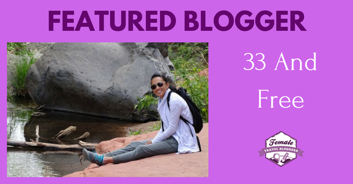 FTB Featured Blogger – Kym Tyson: 33 And Free