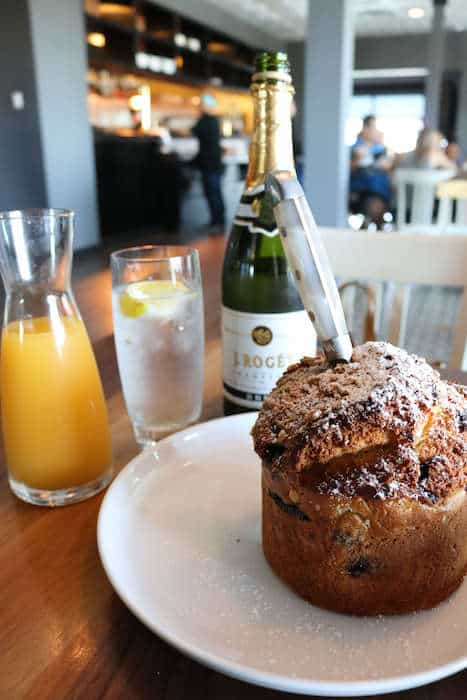 Best Brunch Spots around Las Vegas