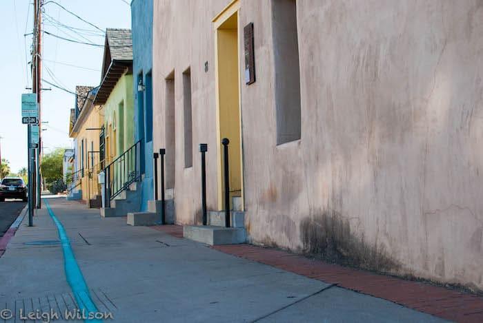 Tucson's Turquoise Trail