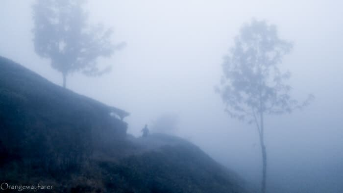Tourist places in Kerala: mountains