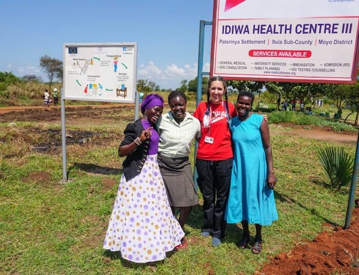 Volunteering in Uganda, sustainable and responsible tourism