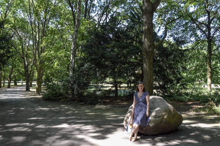 green parks, things to do in Berlin