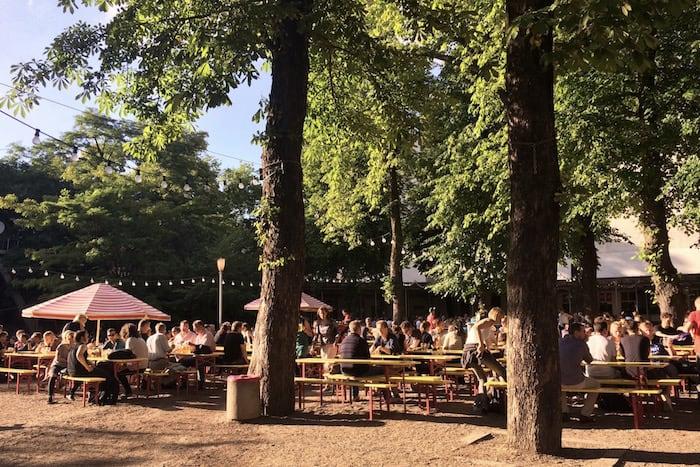 Prater Garten, things to do in Berlin